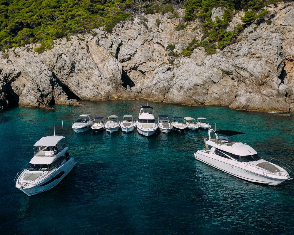Dubrovnik Boats Fleet